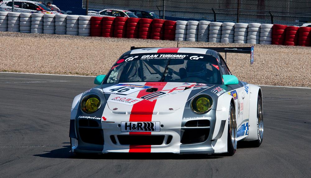 VLN, 11.06.11, Porsche Nr.: 46