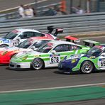 VLN-2010, Porsche (Archiv)