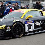 VLN-27.03.10, Audi R8, Nr.: 101