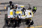 VLN, 28.04.12, Mercedes-Boxenstop-..