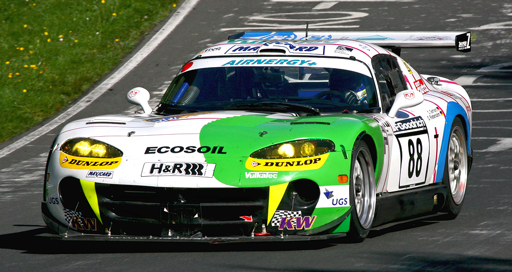 VLN-Archive, Dodge Viper