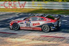VLN auf dem Nürburgring