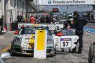 VLN, Einstellfahrten, Nürburgring,11.04.14...