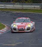 VLN Langstreckenmeisterschaft Nordschleife Nürburgring II