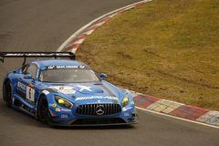 VLN Serie Nürburgring