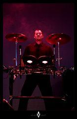 VNV Nation - Mark Jackson @ Blackfield 2009