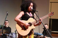 Vocal African POP A-66col +ARTIKEL13 in Stgt