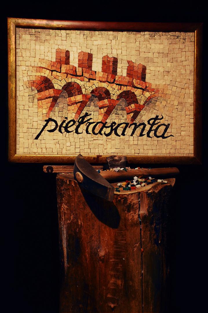 Vocazione di Pietrasanta.