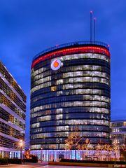 Vodafone - Düsseldorf  III
