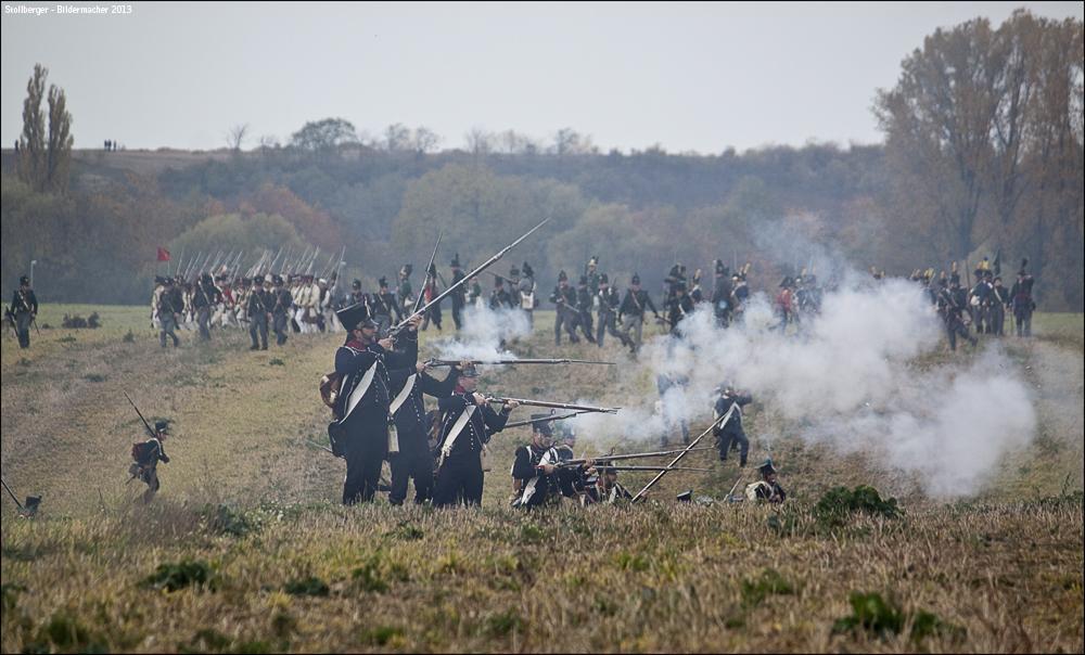 Völkerschlacht anno 1813 #11
