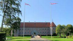 Voergård Slot 2