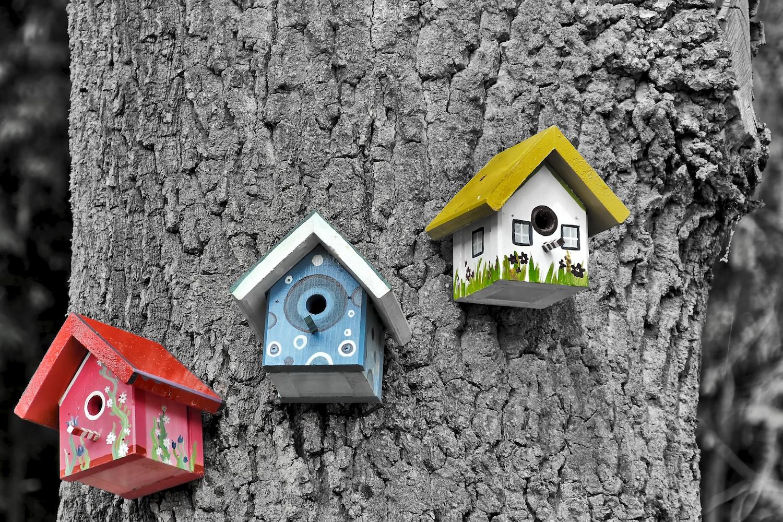 Vogelimmobilien