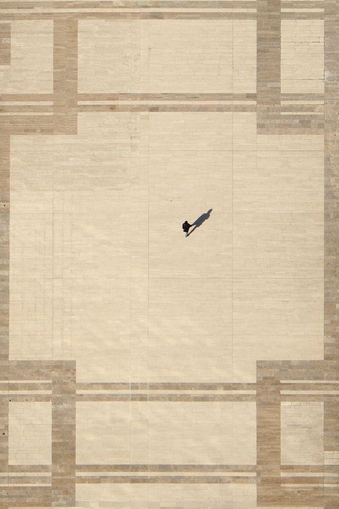 ...Vogelperspektive....