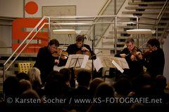 Vogler Quartett Live