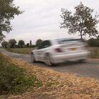 voiture de rallye