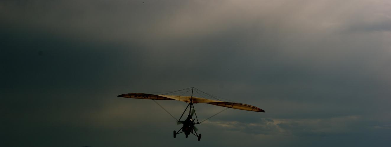 Volando Suave