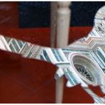Volatile Specchio.....Arte Riflessa....