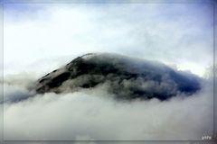 Volcán Arenal en La Fortuna