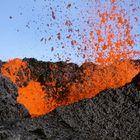 Volcán de la Fournaise 2