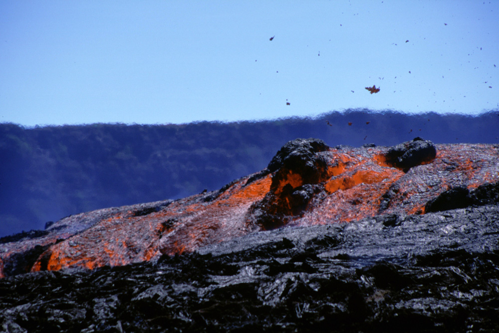 Volcán de la Fournaise 3