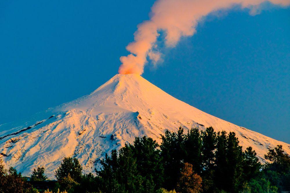 Volcán Villarica