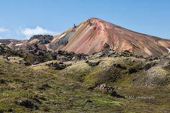 Volcano Brennisteinsalda