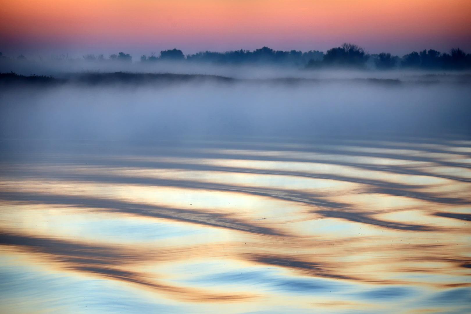 Volga Waves