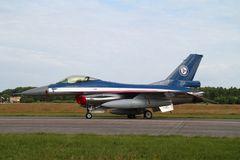 Volkel #19 General Dynamics F-16aM Fighting Falcon
