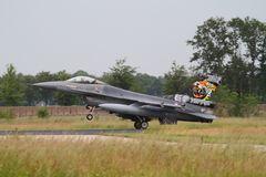 Volkel #23 General Dynamics F-16AM Fighting Falcon