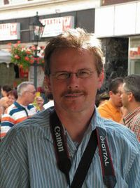 Volker Eggert