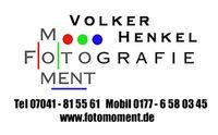 Volker Henkel - Fotomoment