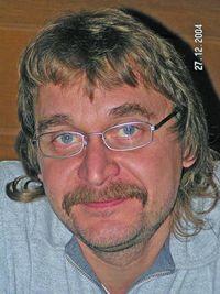 Volker Mallach