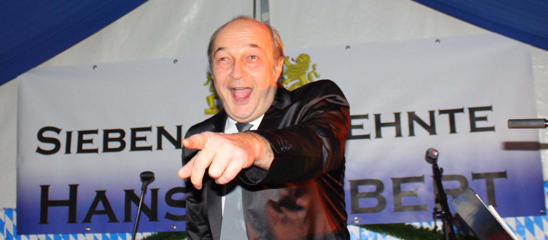 Volker Stahlhut
