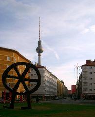 Volks-Axel