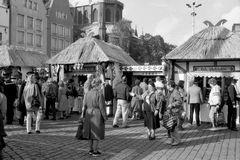 Volks-Konsum-Fest zum 40. Jahrestag der DDR (1)