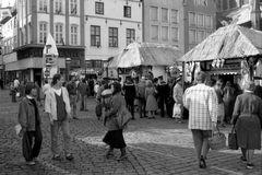 Volks-Konsum-Fest zum 40. Jahrestag der DDR (2)