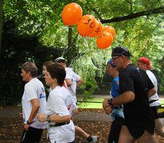 Volksbank Marathon-Lauf 2010 mit über 8.000 Teilnehmern (2)