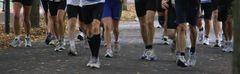 Volksbank Marathon-Lauf 2010 mit über 8.000 Teilnehmern