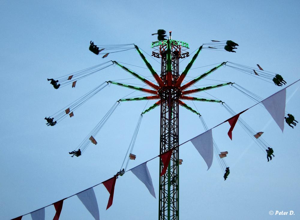 Volksfest-Impressionen (10)