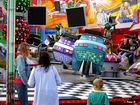 Volksfest-Impressionen (4)