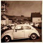 - Volkswagen -