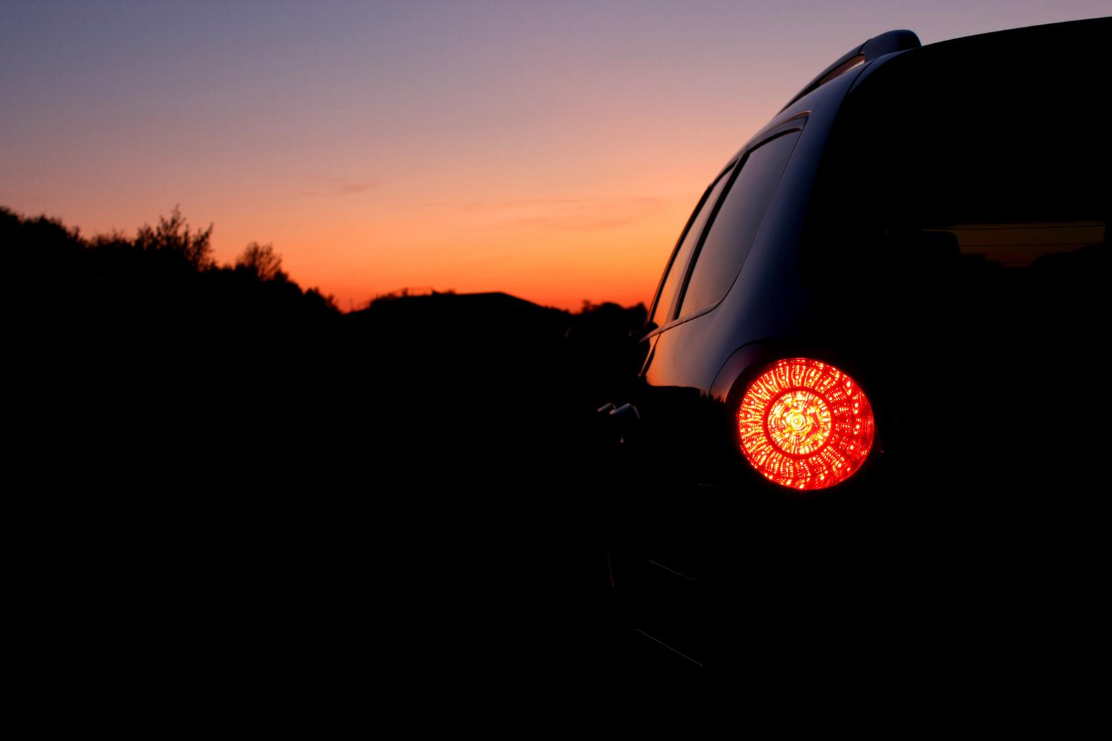Volkswagen Passat 3C II