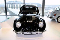 Volkswagen Prototyp