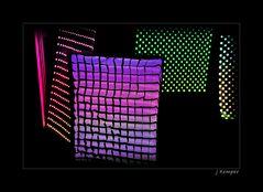 - voller LEDs -
