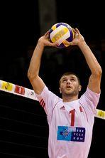 Volleyball - European League 2008 in Trier