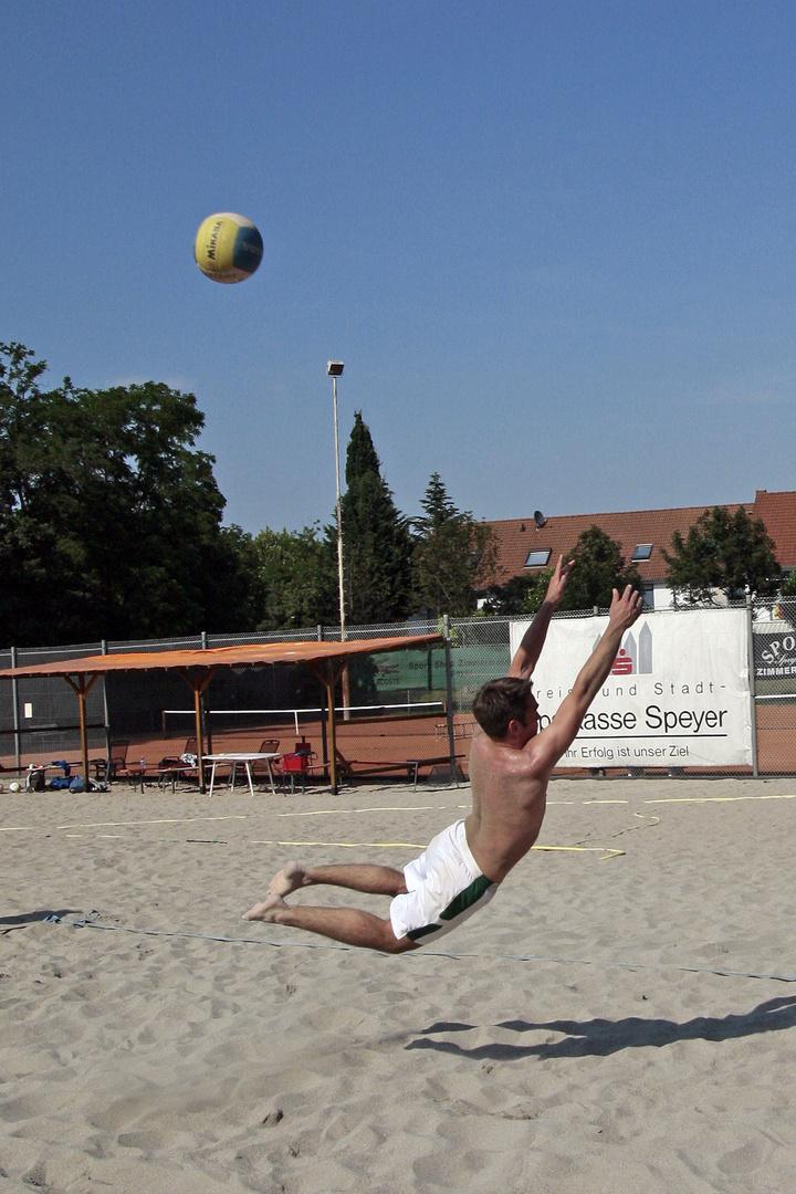 Volleyballturnier Speyer 260610_5