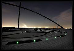Vollmondnacht am Observatorium (Reload)