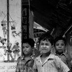 Volti e persone - Raghurajpur 4