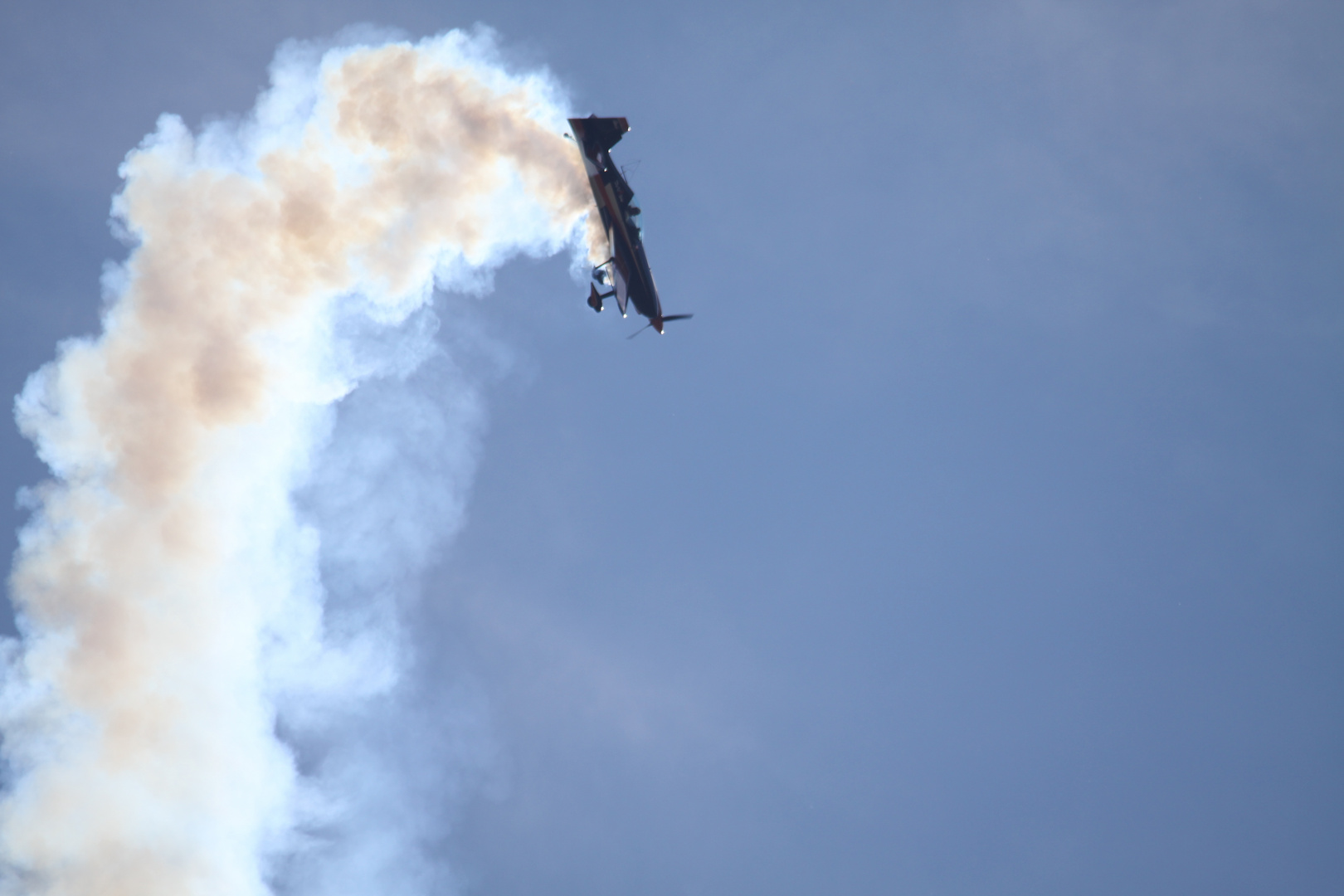 Voltige aérienne