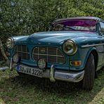 Volvo 121